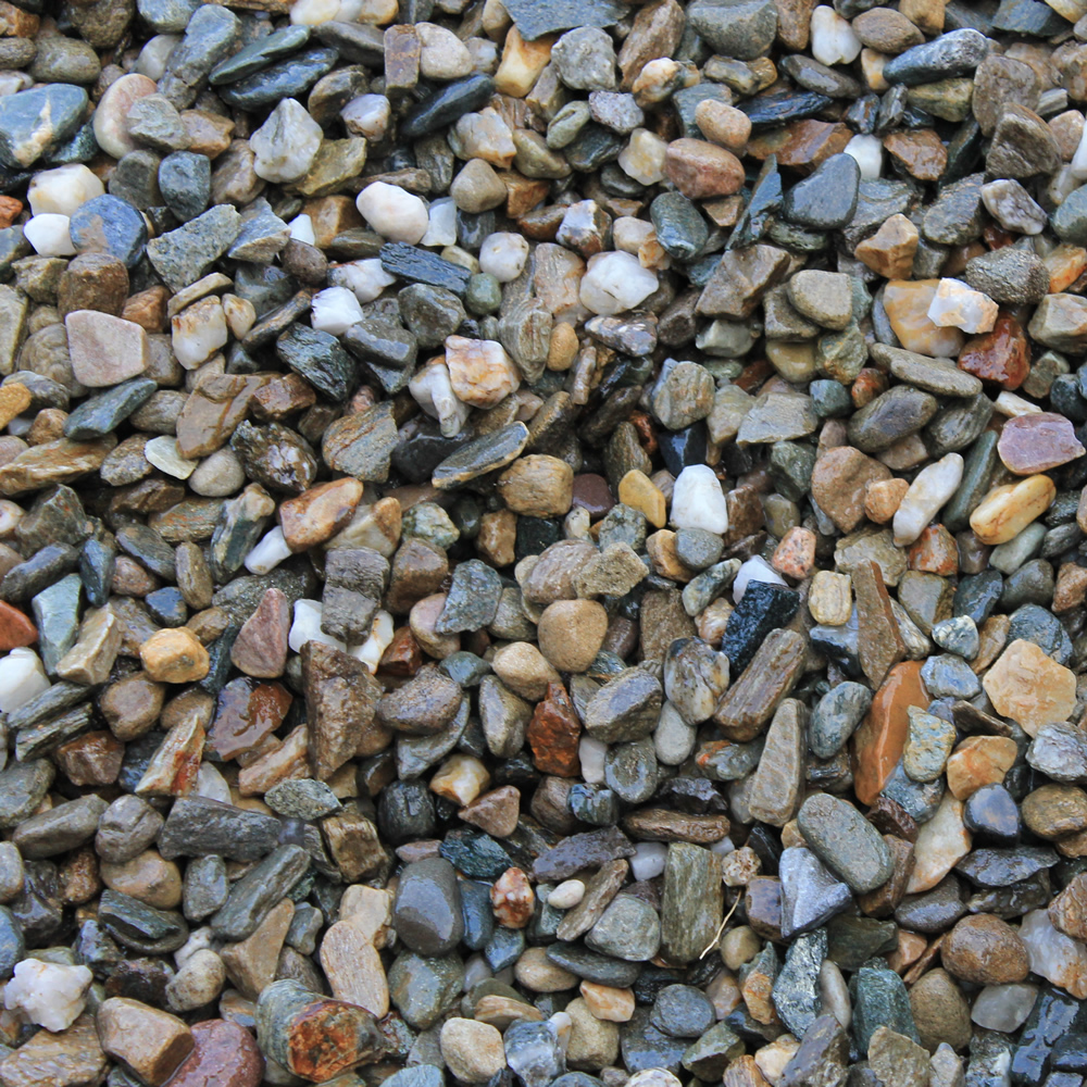 Irish Beach Pebbles